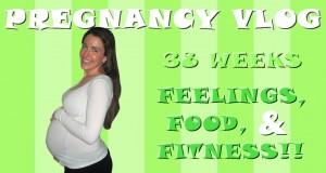 38 Weeks!