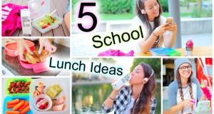 5 Ideas For A Healthy Breakfast