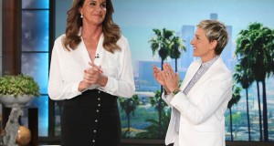 Caitlyn Jenner's Opinion Of Gay Marriage Surprised Ellen DeGeneres