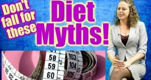 Common False Myths About Weight Loss Diet Plans That You Should Avoid