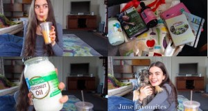 Current favourites – Beauty, vegan food, movies + more!
