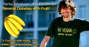 Durianrider – Reverse Diabetes With Sugary Fruit ?