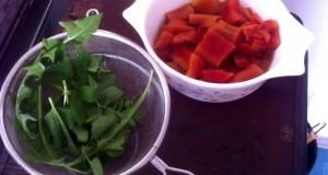 Food Diary #4/ salzfrei/ vegan/ kohlenhydratreich & fettarm