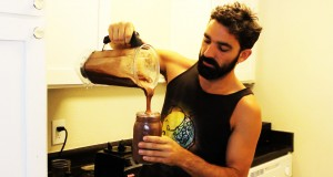HMB's Raw Vegan No – Chocolate Shake | HEALTHY | SIMPLE | CHEAP $