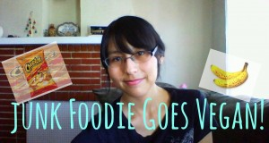 How a junk foodie switched to vegan diet