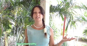 How To Get Enough Omega 3 On A Raw Vegan Diet & Omega 3 Raw Foods