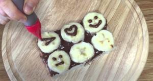 설탕없는 다이어트용 초콜릿 잼 만들기 (low fat rawfood chocolate jam recipe, vegan, diet dessert) – 꾸미채식TV