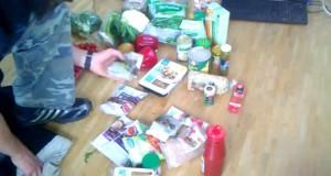 MEGA Food Haul [Healthy Vegan] – Rewe, Edeka, Rossmann PART1