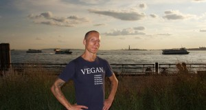My Experience Eating a 100% Low Fat Raw Vegan Diet