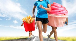 Runner's World Magazine Promoting an Unhealthy Diet? #Diet #PlantBased #Vegan