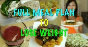 Sample Food and Meal Plan You Can Eat While on Skinny Vegan Diet – List of Healthy and Fun Meals