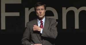 Tackling diabetes with a bold new dietary approach  Neal Barnard at TEDxFremont