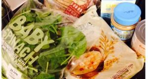 Tesco Food Haul | Starchy Vegan