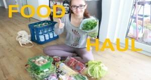 Vegan FOOD HAUL #11 | Vegan einkaufen bei Kaufland