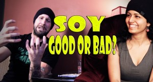 Vegan Foods – Is Soy Bad for You?