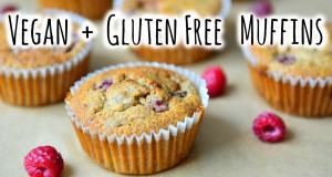 Vegan Muffins: A Lighter Treat in a Healthy Lifestyle