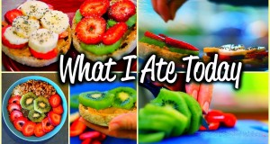 Vegan Raw Food Recipes to Fill Your Week