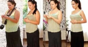Vegan Weight Loss Diet – Vegan Diet Plan Ends Fat Girl's Weight Loss Battle