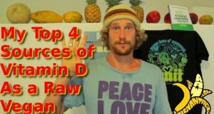 Vitamin D – Food Sources and Ways for Vegans to Obtain It