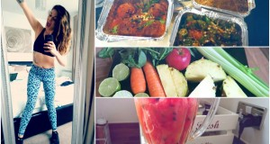 Weekend What I Ate Vegan Raw Till 4 Food