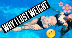 Why I Lost Weight! VEGAN Q&A | Olivia Burns